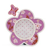 Elegant Dezines Butterfly Photo Frame