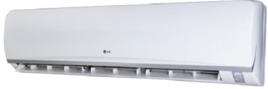 LG LSA3MR5T 1 Ton 5 Star Split Air Conditioner