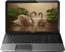 Toshiba Satellite C850-X5213 Laptop