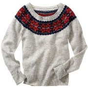 Pretty Collection Womens Sweater