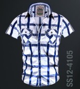 Mufti Men Style Shirt