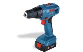 Bosch Gsr 1080-2-Li Cordless Drill/Driver