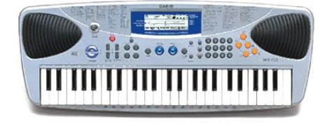 Casio Electronic Keyboard MA-150