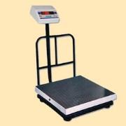 Electronic Platform Weighing Machine