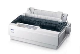 Epson Impact Dot Matrix LX-300+II Printer