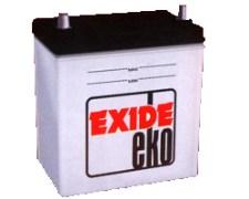 Exide Eko EK60L