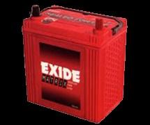 Exide Matrix DIN66 Battery