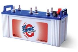 SF Sonic Power Box