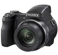 Sony Cyber-shot S5000 Point & Shoot Camera