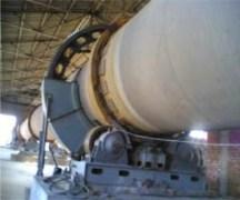 Saraa Activated Carbon Rotary Kilns