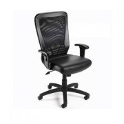 PJC MC 005 Mesh Chairs