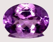 Geoshine Amethyst Gemstone