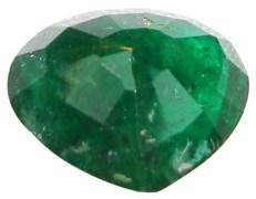 Geoshine Emerald Gemstone