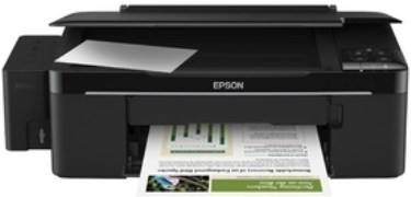 Epson-L200 Multifunction Inkjet Printer