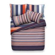Esprit Stripe King Size Bed Sheet