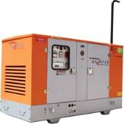 Mahindra And Mahindra Powerol Diesel Generator 15 KVA
