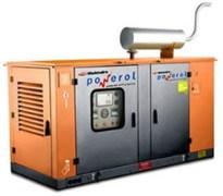 Mahindra and Mahindra Powerol Diesel Generator 25 KVA