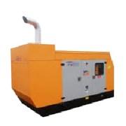 Mahindra And Mahindra Powerol Diesel Generator 125 KVA