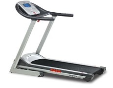 Fitness World 3000 Motorized Treadmill