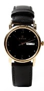 Titan Karishma 1445YL06 Analog Watch
