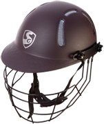 SG Aero Shield Cricket Helmet
