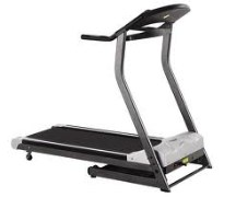 Treadmill  Home Gym