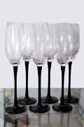 Thadathil 015 Wine Glass