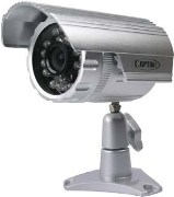 Capture Bullet Camera BLIR10F