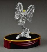 Swarovski 41781 Eagle Stand