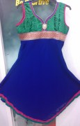 Lucknow Chicken Store WP-2534 Ladies Suit