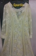 Lucknow Chicken Store WP-2536 Ladies Suit