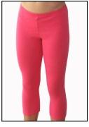 Somi Fusion Leggings Pink