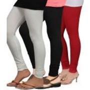 R P Cotton Ladies Leggings Combo Pack