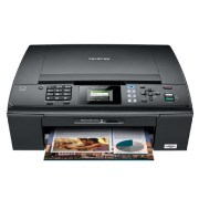 Brother MFC-J220 All-in-One Color Inkjet Printer