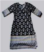 Dotted Kurti For Women