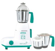Maharaja Whiteline Smart Chef MX-111-1 Mixer Grinder