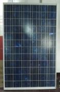 Luminous 100 watt solar IP65 LED