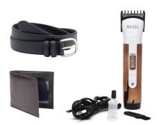 Zion Zdc-144 Trimmer Belt & Wallet