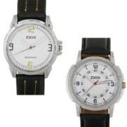 Zion Zdc-146 Men's Bhandhen Watch Combo