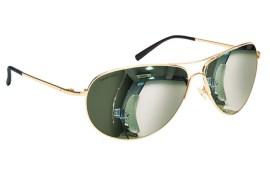 Fastrack Aviator M050GR10 Sunglasses