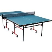 Stag Sleek Table Tennis Table