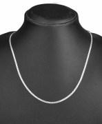C201 Panache Sterling Silver Chain