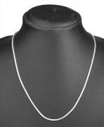 C209 Panache Designer Sterling Chain