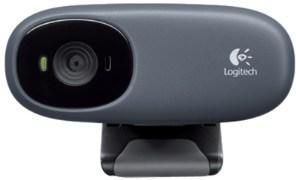 Logitech C110 Webcam