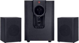 iBall DJ22 2.1 Speaker