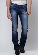Wrangler Slim Fit Jeans