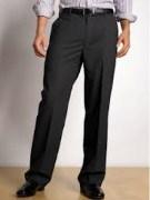 Banana Republic Formal Pant (BBP-012 Black)