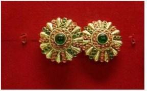 Wild West Hi Fashion Jewelers Belli Moda Earnings