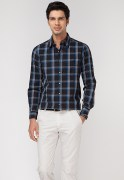 Allen Solly Men Casual Shirt