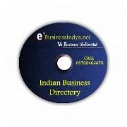 ebusinessindya Indian Business Directory CD